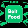 Kolienko donáška Bolt Food